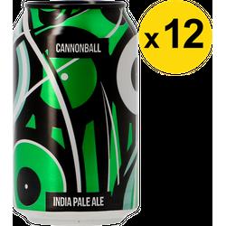 Confezioni risparmio - Pack Magic Rock Cannonball x12