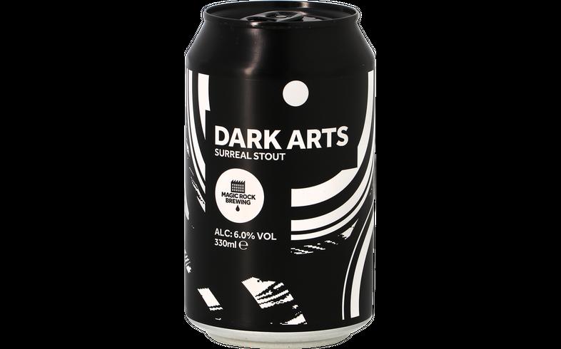Confezioni risparmio - Pack Magic Rock Dark Arts x12