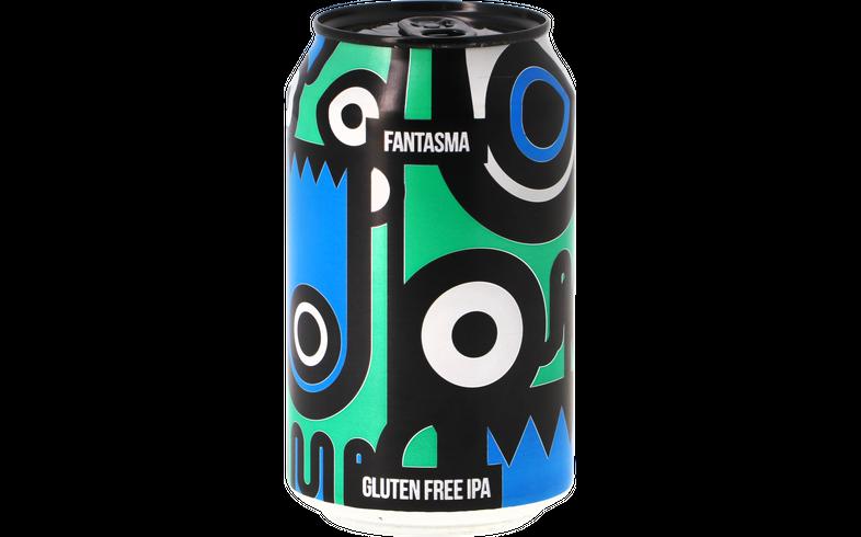 Pack de bières - Pack Magic Rock Fantasma - 12 bières