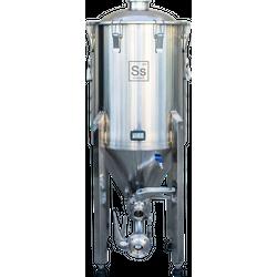 Fermenteurs - Ss Brewtech - 14 gallons Chronical Brewmaster Fermenter/ Cuve de fermentation 53 litres