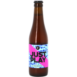 Flessen - Brussels Beer Project Just Play