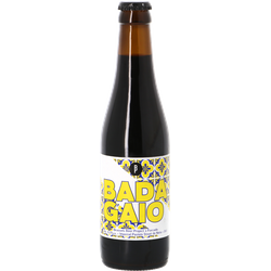 Flessen - Brussels Beer Project Bada Gaio