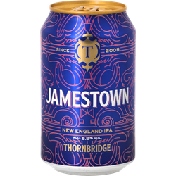 Bouteilles - Thornbridge Jamestown