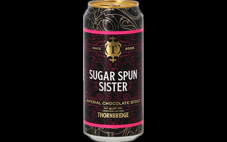 Bouteilles - Thornbridge Sugar Spun Sister