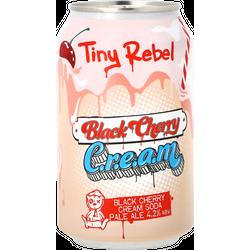 B2B - Tiny Rebel Black Cherry C.R.E.A.M