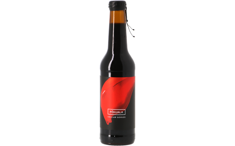 B2B - Põhjala Black Jam - Sherry & Bourbon BA