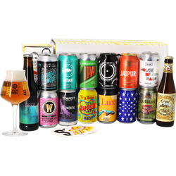 Beer Collections - Anniversary Pack