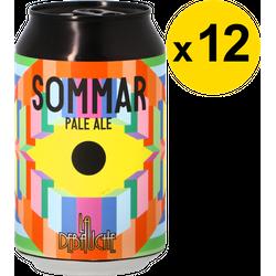 Confezioni risparmio - Pack La Débauche Sommar x12