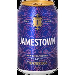 Confezioni risparmio - Pack Thornbridge Jamestown x12