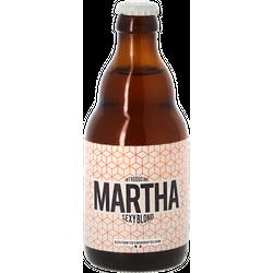 Bouteilles - Martha Sexy Blond
