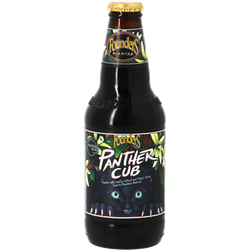 Bottled beer - Founders Panther Cub - Bourbon BA 2021
