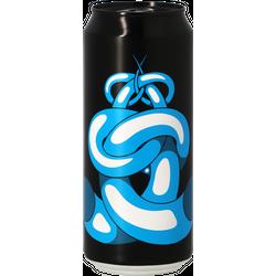 Botellas - Omnipollo Mammut Barrel Aged