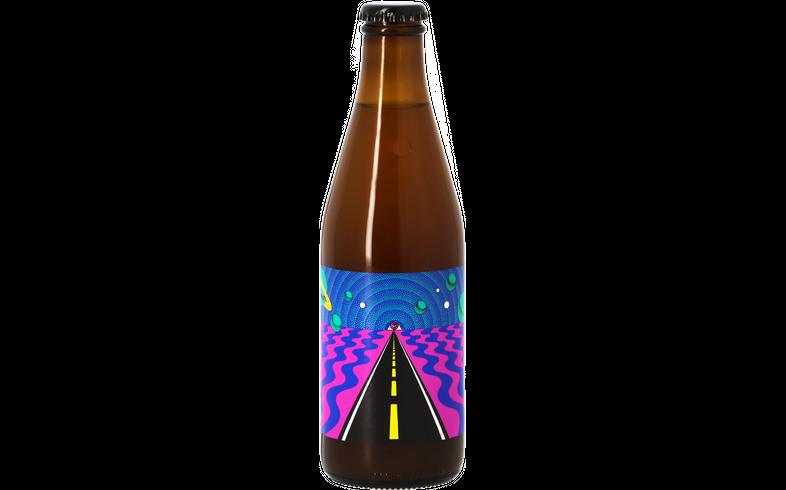 Bottled beer - Omnipollo Empyrean