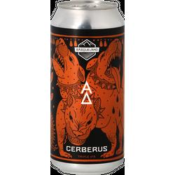Bouteilles - Basqueland x Alpha Delta - Cerberus