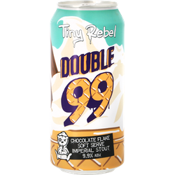 Bouteilles - Tiny Rebel - Double 99