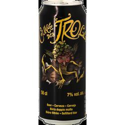 Pack de bières - Pack Cuvée des Trolls - 12 bières