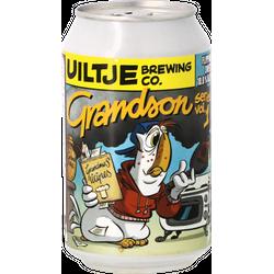 Flaskor - Uiltje - Grandson Vol. 1