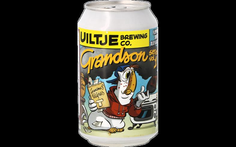 Bouteilles - Uiltje - Grandson Vol. 1