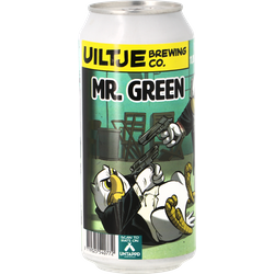 Bottled beer - Uiltje - Mr.Green