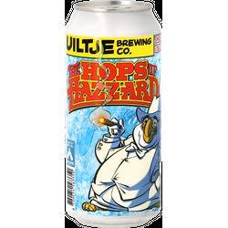 Flaskor - Uiltje - The Hops of Hazzard - Boss Hogg Edition