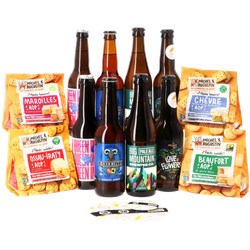 Beer Collections - Pack SB x M&A