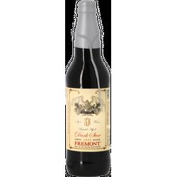 Bottled beer - Fremont Bourbon Barrel Aged Dark Star - Spice Wars 2020 (BBADS)