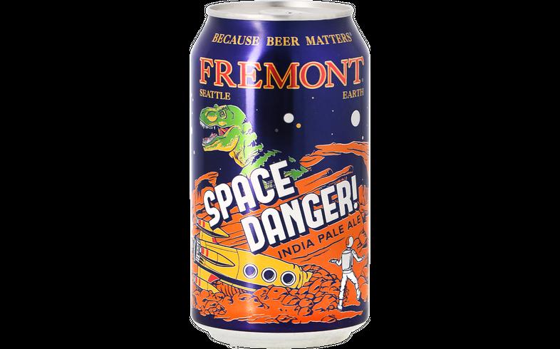Bouteilles - Fremont Space Danger