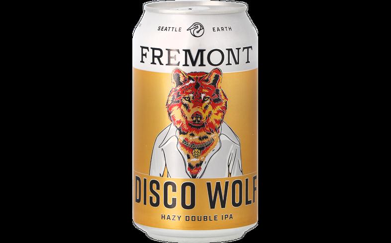 Bouteilles - Fremont Disco Wolf