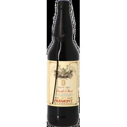 Bouteilles - Fremont Bourbon Barrel Aged Dark Star 2017 (BBADS)