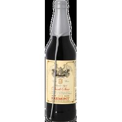 Bottled beer - Fremont Bourbon Barrel Aged Dark Star - Spice Wars 2018 (BBADS)