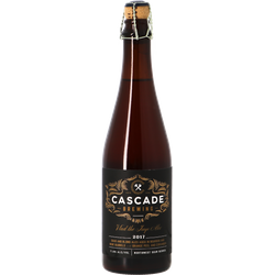 Bottled beer - Cascade Vlad the Imp Aler 2017