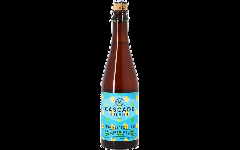 Flessen - Cascade Citrus Noyaux 2019