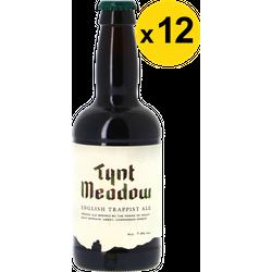 Megapacks - Tynt Meadow English Trappist Ale 33cl (12 stuks)