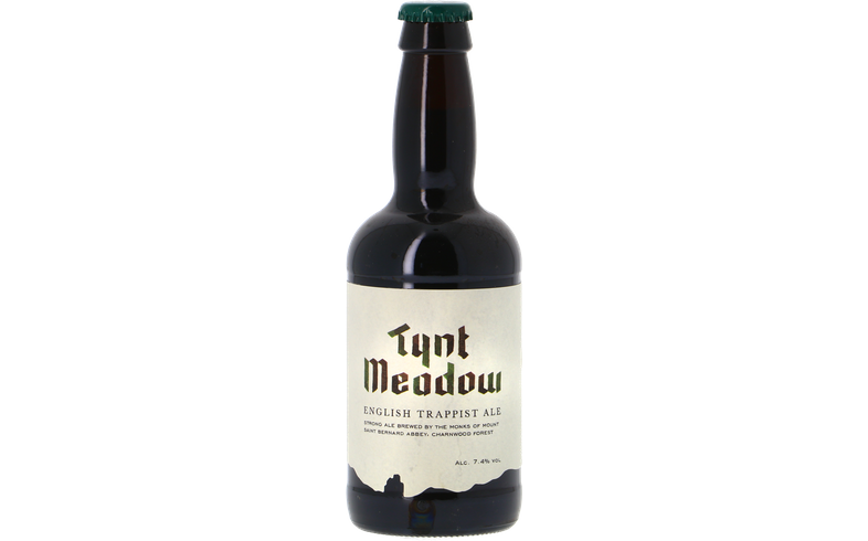 Pack de bières - Pack Tynt Meadow English Trappist Ale - 12 bières