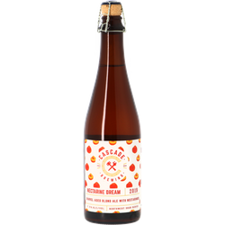 Bottled beer - Cascade Nectarine Dream 2019
