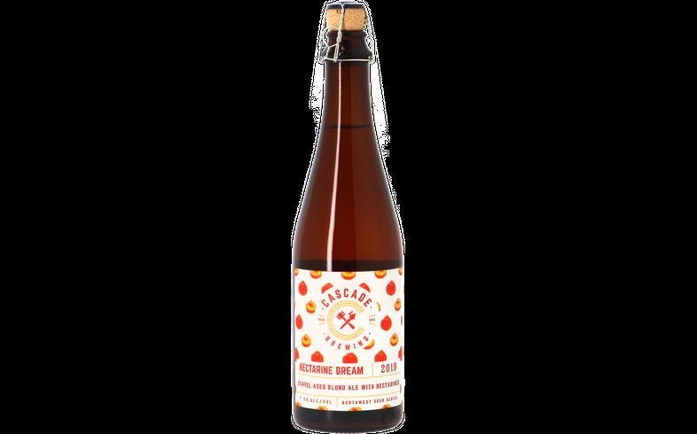 Botellas - Cascade Nectarine Dream 2019