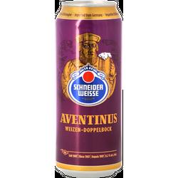 Bouteilles - Schneider Weisse - Tap 6 Aventinus 50cl