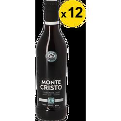 Megapacks - Monte Cristo 33cl (12 stuks)