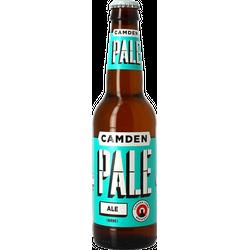 Big packs - Camden Pale Ale 33cl (12 stuks)
