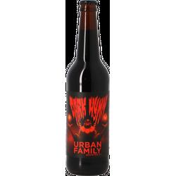 Bottled beer - Urban Family Dark Hymn