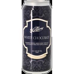 Bottled beer - The Bruery White Chocolate