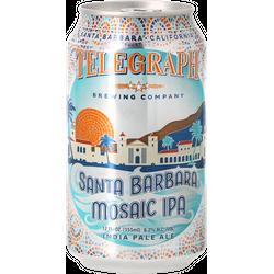 Bouteilles - Epic Santa Barbara Mosaic IPA
