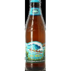 Pack de bières - Pack Kona Brewing Big Wave Golden Ale - 12 bières