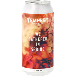 Bouteilles - Tempest - We Gathered in Spring