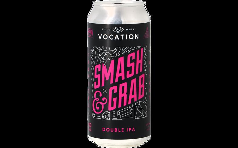 Bouteilles - Vocation - Smash & Grab