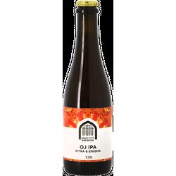 Bouteilles - Vault City Brewing - OJ IPA Citra & Enigma