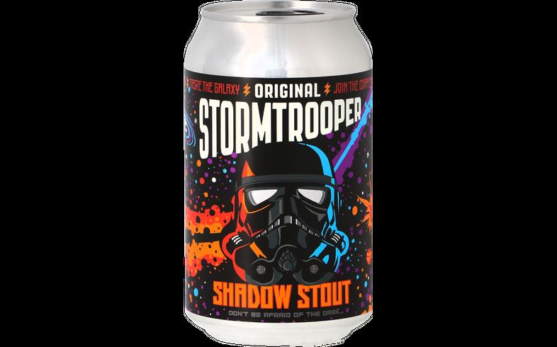 Bouteilles - Stormtrooper - Shadow Stout