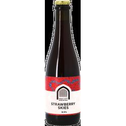 Botellas - Vault City Brewing - Strawberry Skies