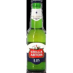 Bouteilles - Stella Artois - 0.0