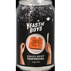 Bouteilles - Yeastie Boys - Engelbert Pumpernickel